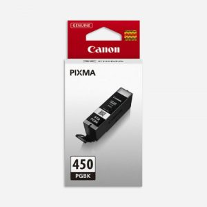 INK—Canon—450B